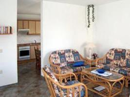 Foto 2 Ferienwohnungen Casa Ina Fuerteventura
