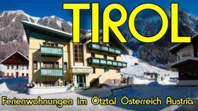 Ferienwohnungen DAHEIM Tirol Ötztal Österreich direkt am Lift