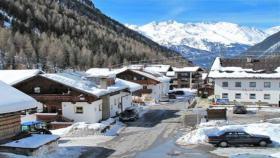 Foto 7 Ferienwohnungen DAHEIM Tirol Ötztal Österreich direkt am Lift