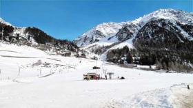 Foto 8 Ferienwohnungen DAHEIM Tirol Ötztal Österreich direkt am Lift