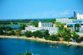Ferienwohnungen Ferienhäuser Appartments Hotels Gästezimmer in Kroatien