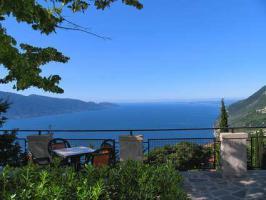 Foto 4 Ferienwohnungen ITALIEN Gardasee Seeblick Woche ab € 308