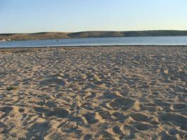 Ferienwohnungen in LJubac bei Zadar Dalmatien nah am Sandstrand