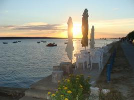 Foto 2 Ferienwohnungen in LJubac bei Zadar Dalmatien nah am Sandstrand
