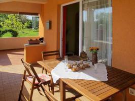 Foto 5 Ferienwohnungen mit Pool KROATIEN Nedescina Woche ab € 218