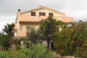 Foto 2 Ferienwohnungen in Rtina Miocici bis zu 4 Personen Kroatien Zadar Dalmatien