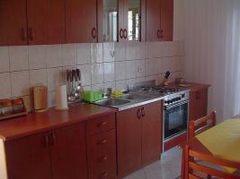 Foto 3 Ferienwohnungen in Rtina Miocici bei Zadar, bis zu 4 Personen,300 m vom Strand, Norddalmatien
