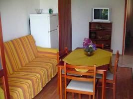 Foto 6 Ferienwohnungen in Rtina Miocici bei Zadar, bis zu 4 Personen,300 m vom Strand, Norddalmatien