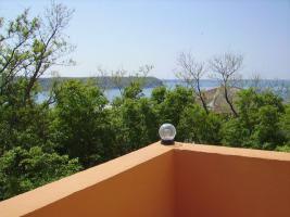 Foto 7 Ferienwohnungen in Rtina Miocici bei Zadar, bis zu 4 Personen,300 m vom Strand, Norddalmatien