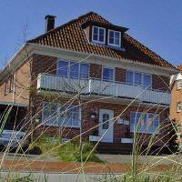 Ferienwohnungen direkt an der Nordsee für 1-5 Personen in St. Peter-Ording