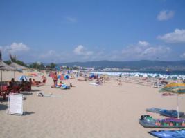 Ferienwohnungen zu vermieten am Sonnenstrand / Bulgarien