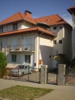 Ferienwohnungen, Apartments am Balaton in Ungarn
