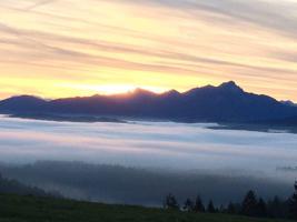 Foto 17 Ferienziel Berge in Bayern - Bergpension Maroldhof