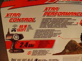 Foto 10 Ferngesteuerter Monstertruck RockCrowler Pro / 45€ VERSANDKOSTENFREI!