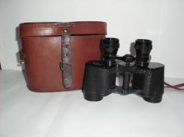Fernglas Deraisme Paris Leirop 8x30 bei Fernoptik Wilde Jagd
