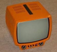 Foto 2 Fernseher aus den 70 er Vintage Kult