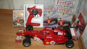 Ferrari 2004 Model 1:5