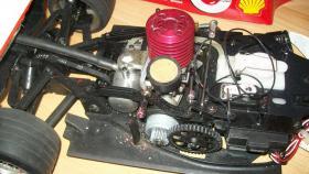 Foto 4 Ferrari 2004 Model 1:5