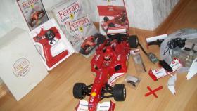 Foto 5 Ferrari 2004 Model 1:5
