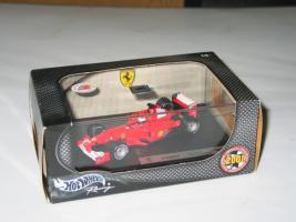Ferrari F2001 M.Schumacher Neu und OVP