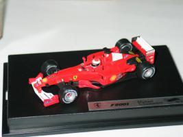 Foto 2 Ferrari F2001 M.Schumacher Neu und OVP