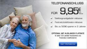 Festnetz-Flate - 10 Euro Rabatt - www.gutscheinmarkt.de.to