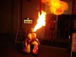 Foto 5 Feuershow für jegliche Arten von Events