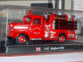 Feuerwehrautos aus aller Welt