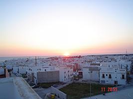 Fewo oder Doppelhaushälfte in Conil-Andalusien Atlantik