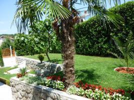 Foto 6 Fewo, Ferienhaus, Pool mit Wasserrutsch, Kvarnerbucht, Matulji-Opatija Kroatien