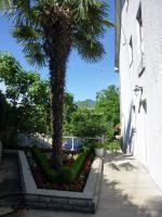 Hausparkanlage