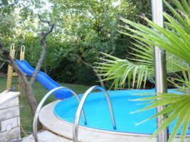 Ferienhaus mit Pool, Kroatien
