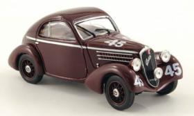 Fiat 508 Balilla Berlinetta 1936 1:43