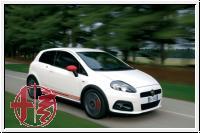 Fiat Grande Punto - Alfa Sportivo - alfa-romeo-ersatzteile.de