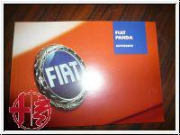 Fiat Panda Bedienungsanleitung Autoradio 60346349