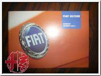 Fiat Ulysse Bedienungsanleitung Connect Navi+ 60346252