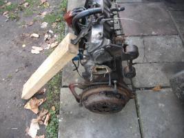 Foto 3 Fiat X1/9 Bertone Motor five speed 1500