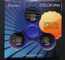 Fidget Spinner Finger Anti Stress Spielzeug Hand Spinners