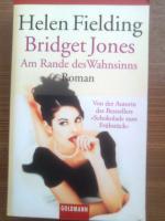 Fielding, Helen Titel: Bridget Jones
