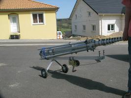 Foto 2 Film & Foto Hochbild Modulsystem, Höhe 1600 cm