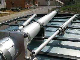 Foto 3 Film & Foto Hochbild Modulsystem, Höhe 1600 cm