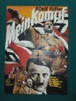 Filmplakat / Poster