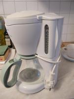 Filterkaffee-Automat