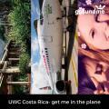 Finanzielle Unterstützung für einen Flug zu meiner neuen Schule-UWC CR