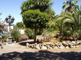 Foto 4 Finca 4600 m² Grundstück mit 2 Häuser und 2 Apartments & Schwimmbad in Malaga / Spanien