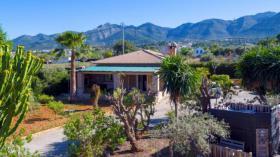 Foto 9 Finca 4600 m² Grundstück mit 2 Häuser und 2 Apartments & Schwimmbad in Malaga / Spanien