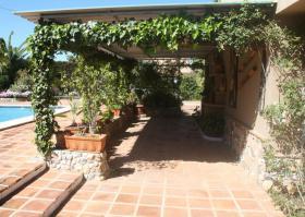 Foto 17 Finca 4600 m² Grundstück mit 2 Häuser und 2 Apartments & Schwimmbad in Malaga / Spanien