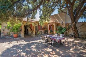 Foto 20 Finca 4600 m² Grundstück mit 2 Häuser und 2 Apartments & Schwimmbad in Malaga / Spanien