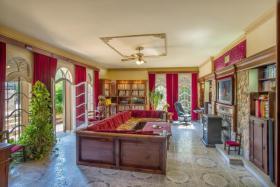 Foto 21 Finca 4600 m² Grundstück mit 2 Häuser und 2 Apartments & Schwimmbad in Malaga / Spanien
