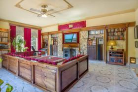 Foto 23 Finca 4600 m² Grundstück mit 2 Häuser und 2 Apartments & Schwimmbad in Malaga / Spanien